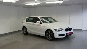 white bmw 1 series sport bmw 1 series 116i 2013 technical specifications of cars
