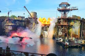 Map Universal Studios Hollywood Free Universal Studios Hollywood 12 Month Crowd Calendar World