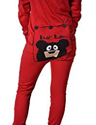 s novelty one pajamas
