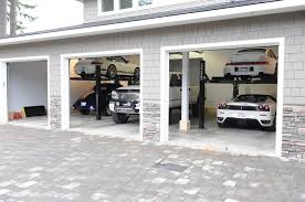 4 car garage plus car garage homes in plano frisco mckinney and allen