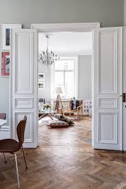 Scandinavian Apartment With Grey Bedroom Follow Gravity Home Blog Y Kiki