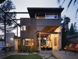 Trex Lighting Trex Composite Decking Exterior Contemporary With Back Garden
