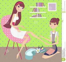 nail art stock photos image 3019563