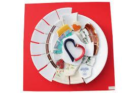 geschenke polterabend geldgeschenke hochzeit individuelles geschenk aus poltergeschirr
