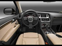 audi suv 2009 2009 audi q7 photos and wallpapers trueautosite