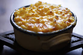 thanksgiving mac and cheese recipe crusty macaroni and cheese recipe nyt cooking