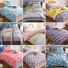 popular single bedsheet buy cheap single bedsheet lots from china