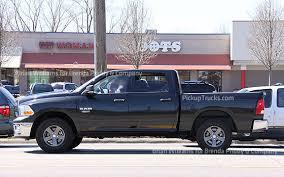 dodge ram hemi spied 2010 dodge ram hemi hybrid pickuptrucks com