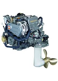 yanmar releases new 30mhp engine and new sd25 saildrive power
