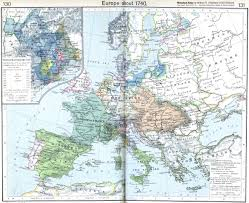 Historical Maps Of Europe by Europe U2013 Historical Maps Research Foreign
