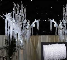 Party Chandelier Decoration by Compare Prices On Party Table Chandelier Centerpiece Online