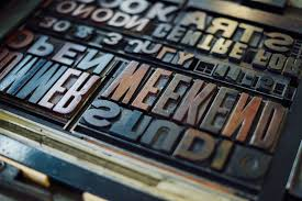 what is typography an overview of typography basics