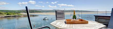 flagship holiday homes luxury self catering in north wales