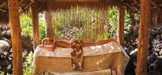 hawaii big island spas mauna lani bay hotel u0026 bungalows spa