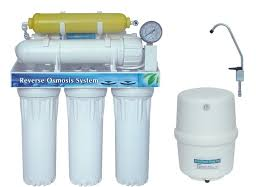 under sink water purifier certified reverse osmosis water filtration system 6 stage filtration