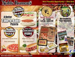 Mountain Mikes Pizza Buffet by Noble Roman U0027s Inc
