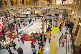Chicago Shopping Map by Chicago Architecture Foundation Names New Board Of Trustees
