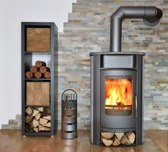 7 reasons to use a wood stove to heat your home this winter