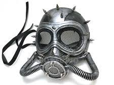 gas mask costume gas mask costume ebay
