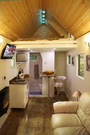 arts and crafts style homes interior design impressive image via tiny tack house tiny tack house tiny houses