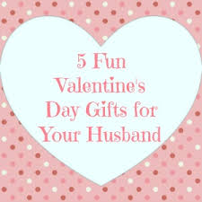 valentines day gifts for husband 5 s day gifts for your husband cuzinlogic
