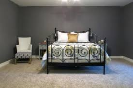 dark gray wall paint gray wall color dark grey accent wall and light grey other walls