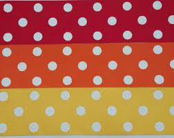 ribbon by the yard cheer bow ribbon etsy