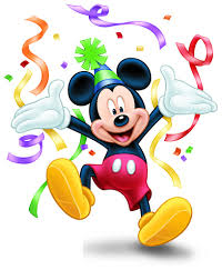 best mickey mouse birthday clipart 18446 clipartion