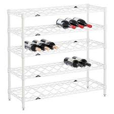 Container Store Bakers Rack Metal Storage Shelves The Container Store
