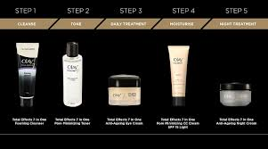 Serum Wajah Olay olay total effects 7in1 day normal spf 15 50gr elevenia