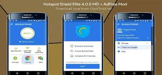 hotspot shield elite apk mod version vpn proxy is here - Hotspot Shield Elite Apk