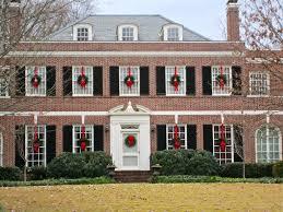 Wreaths For Windows Uncategorized Uncategorized Astonishing Wreath On Window Image