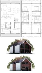 61 best grundrisse images on pinterest architecture house floor