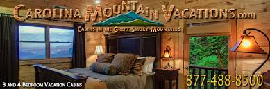 Cottages In Boone Nc by Nc Cabin Rentals In Bryson City Cherokee And Nantahala Areas Of