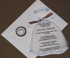 handmade invitations handmade bridal shower invitations dhavalthakur