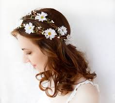 hair accessories for weddings 16 lessons i ve learned from wedding flower haircountdown to wedding