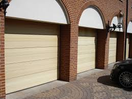 rundum garage doors overhead sectional