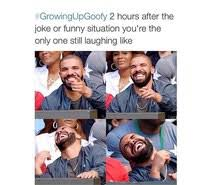 Drake Memes Funny - drake funny laughing meme image 3671627 by lauralai on favim com