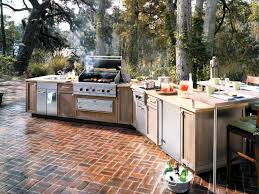 modular stainless steel outdoor kitchen cabinets choosing