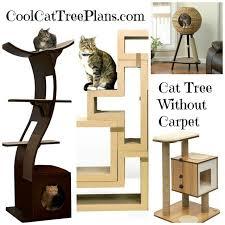 modern cat tree furniture and 237 best cool cat