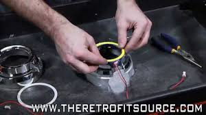 halo light installation near me trs tips how to install led halos in your headlights switchback