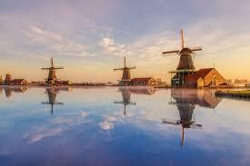 dutch windmills discover holland