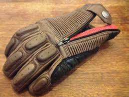 motorcycle gloves motorcycle gloves by roland sands designs return of the cafe racers