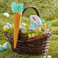 painted easter baskets 75 unique diy easter basket ideas to add a touch of warmth to your