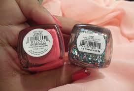 pure ice nail polish review pureice voxbox heaven
