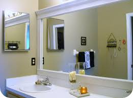 double bathroom mirror frames design ideas the new way home decor