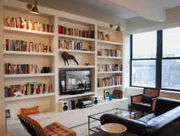 Best Builtins For Family Room Images On Pinterest Family - Family room bookcases