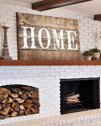 large rustic home sign farmhouse wall decor farmhouse wall large rustic home sign farmhouse wall decor