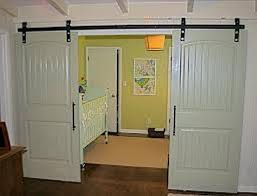 interior sliding barn doors for homes 51 awesome sliding barn door ideas home remodeling contractors with