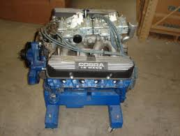 used mustang cobra engine for sale shelby cobra engine